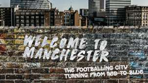 Welcome to Manchester GFX
