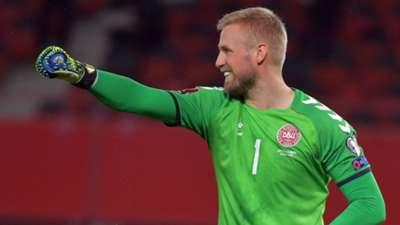 Euro 2020 Top 100 Kasper Schmeichel