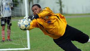 Phan Van Santos aka Fabio dos Santos | Dong Tam Long An | Training Ground | 2008
