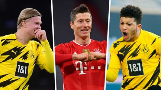 Only Dortmund keeping Haaland and Sancho can end Bayern's Bundesliga dominance   Goal.com