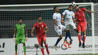 Faisal Halim, Malaysia U23, Bahrain U23