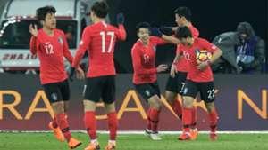 World Cup South Korea