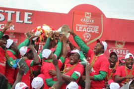 FC Platinum 2017 Zimbabwe PSL Champions