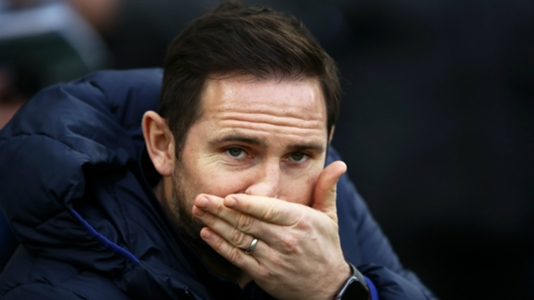 Lampard disappointed in 'same old story' as Chelsea drop points against Arsenal