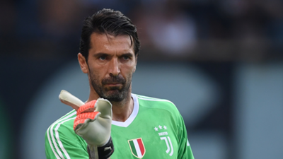 Genoa Juventus Serie A 2017-18