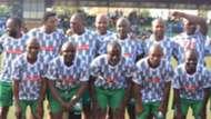Nigeria legends