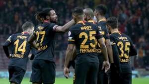 Galatasaray 622019