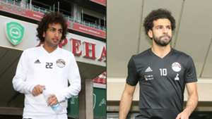 Amr Warda Mohamed Salah Egypt