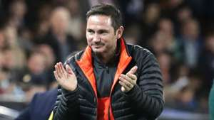 'I want players who want to win' - Chelsea boss Lampard addresses Zaha, Chilwell & Ake links