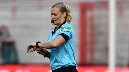 Bibiana Steinhaus-Webb offenbar Kandidatin für DFB-Doppelspitze | Goal.com