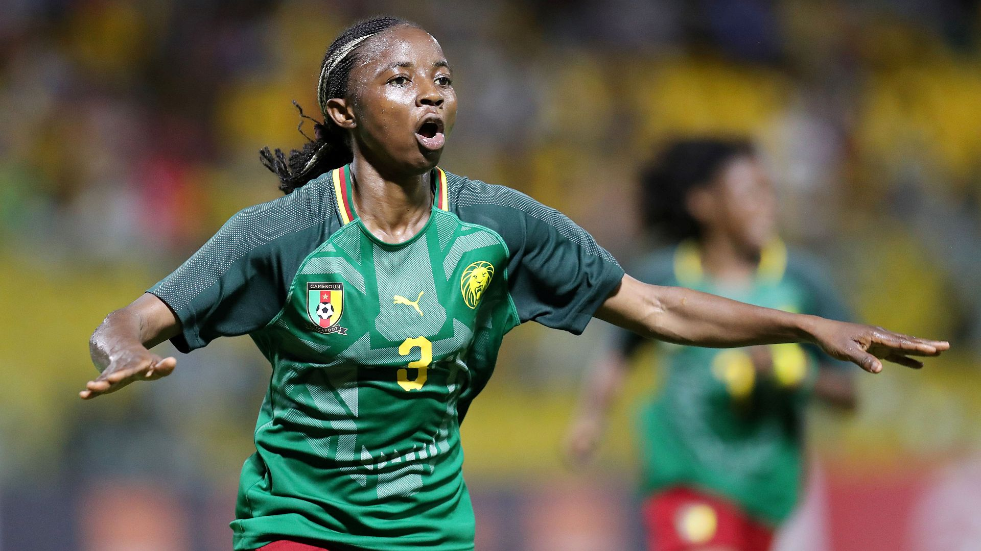 Ajara Nchout: Cameroon star hints at next destination after Valerenga exit