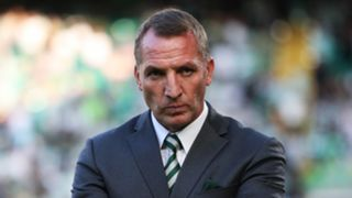 Brendan Rodgers, Celtic