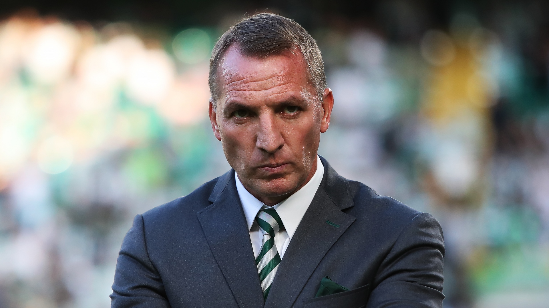 Brendan Rodgers, Celtic