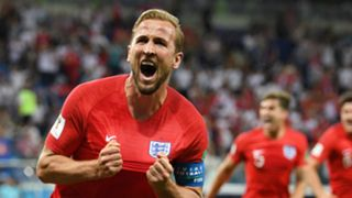 Harry Kane England World Cup