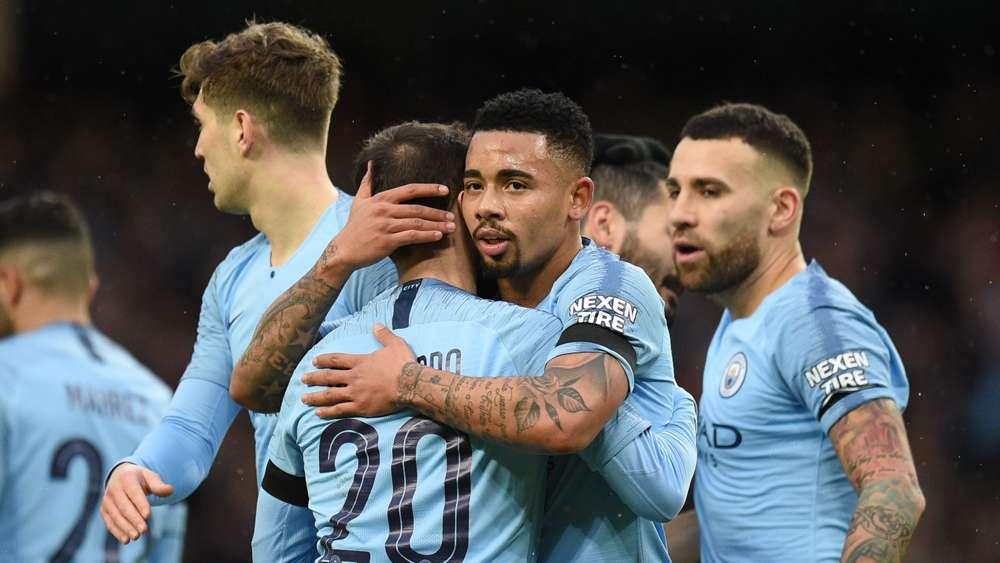 Manchester City vs Arsenal Betting Tips: Latest odds, team ...