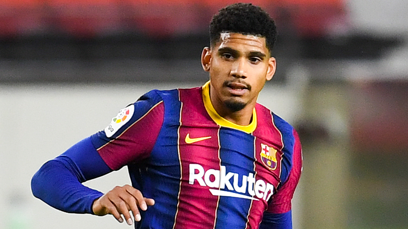 'I hope to be at Barcelona for many years' - Araujo eager to extend stay at Camp Nou