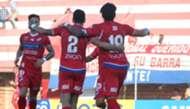 Nacional Fecha 4 (Paraguay) 08-02-20