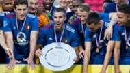 Robin van Persie, PSV - Feyenoord, Johan Cruijff Schaal 08042018
