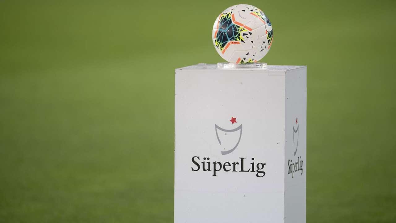 Süper Lig topu 2019-2020