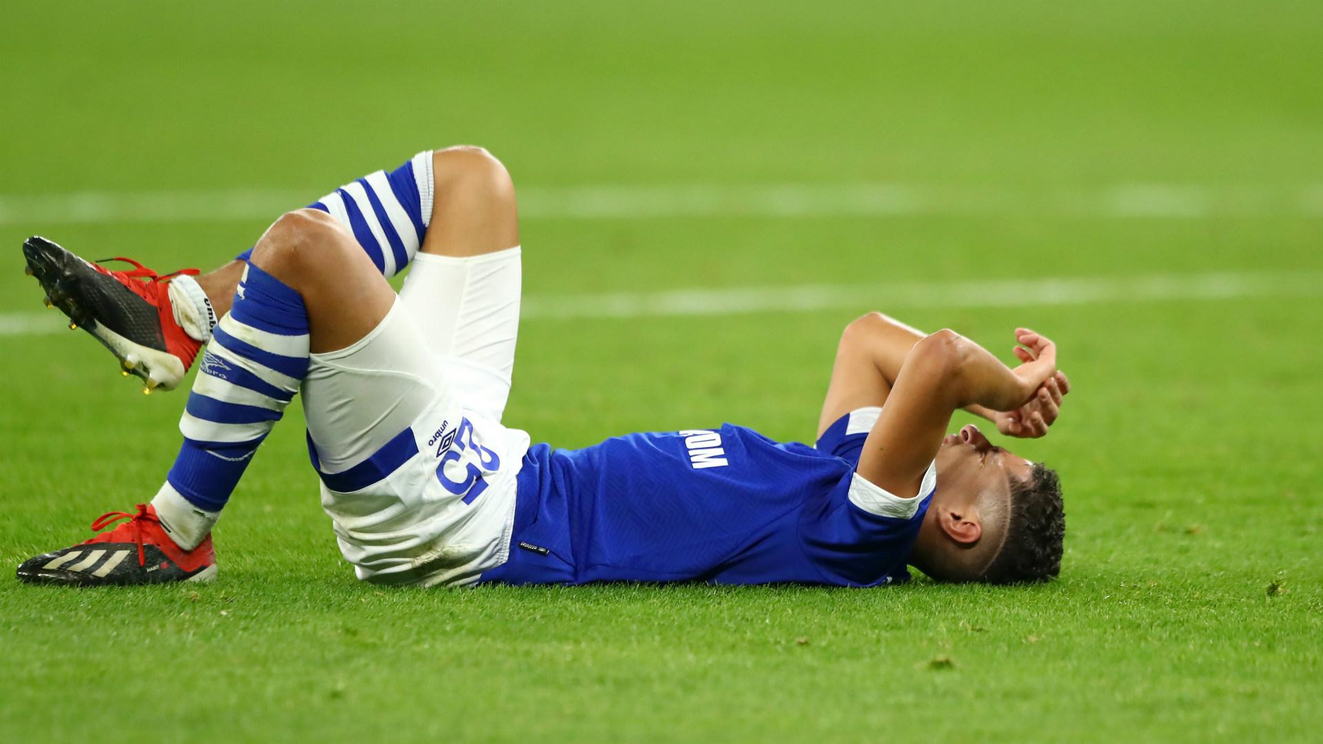 Amine Harit Schalke 04 08122018