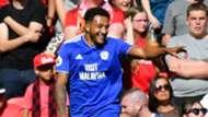 Nathaniel Mendez-Laing Cardiff City 2018-19