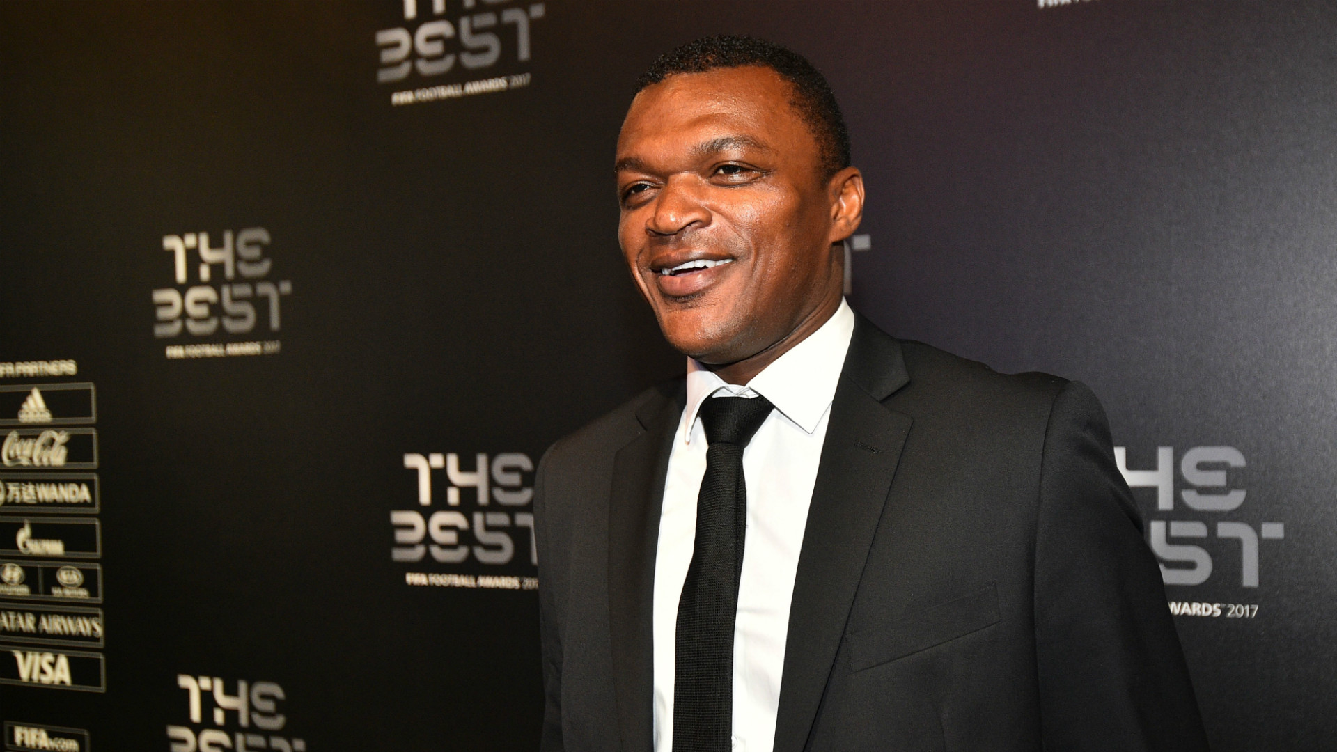 Desailly: Playing for Ghana was not an option for France legend