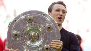 Niko Kovac Bayern Munich 2019