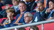 Louis van Gaal, Marco van Basten 07232017