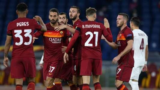Formazioni Cluj-Roma: Dzeko in panchina, Calafiori titolare | Goal ...