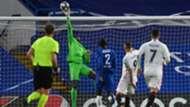 Edouard Mendy - Chelsea vs Real Madrid