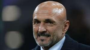 Luciano Spalletti Inter Frosinone Serie A