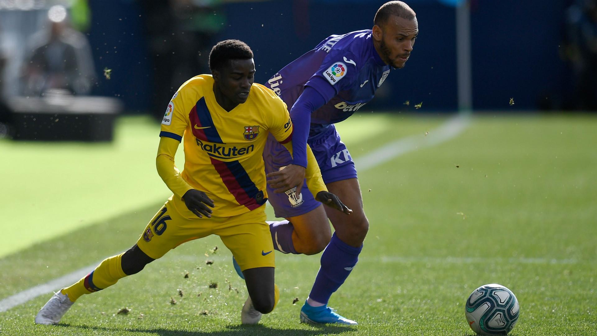Barcellona, ecco il colpo in attacco: ufficialità in arrivo