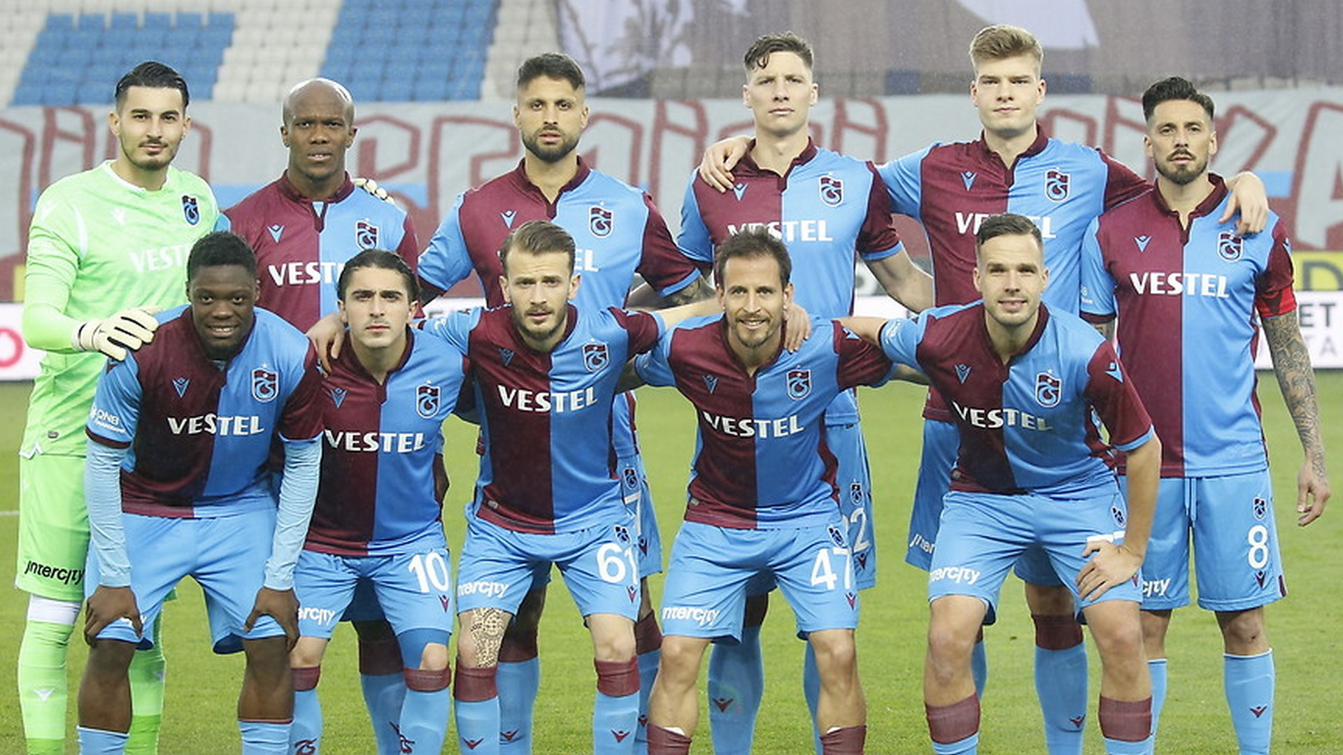 Trabzonspor handed one-year European ban by UEFA | Goal.com