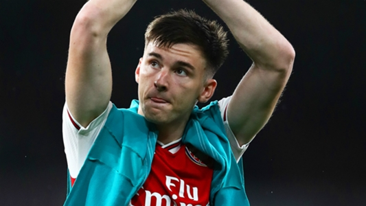 'Arsenal won't sell Tierney, he's an exciting talent' – Parlour not convinced by Leicester transfer talk