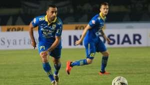 Artur Gevorkyan - Persib Bandung