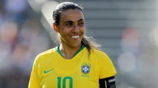 Marta Brazil 2018