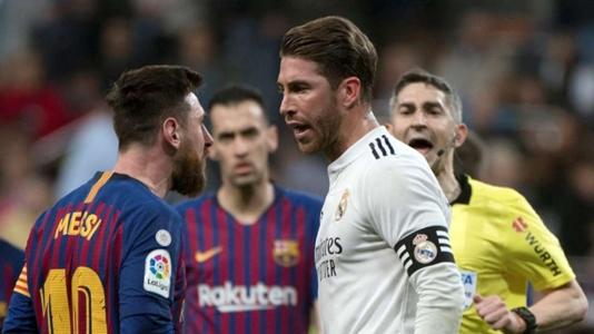 Barcelona - Real Madrid: Trận Siêu kinh điển lượt đi vẫn chưa được