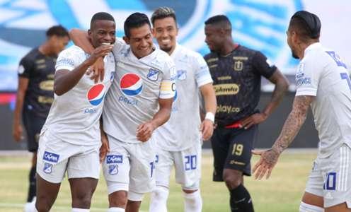 Medellín vs. Millonarios en vivo por la Liga Betplay 2021 I: partido online, resultado, formaciones y suplentes | Goal.com
