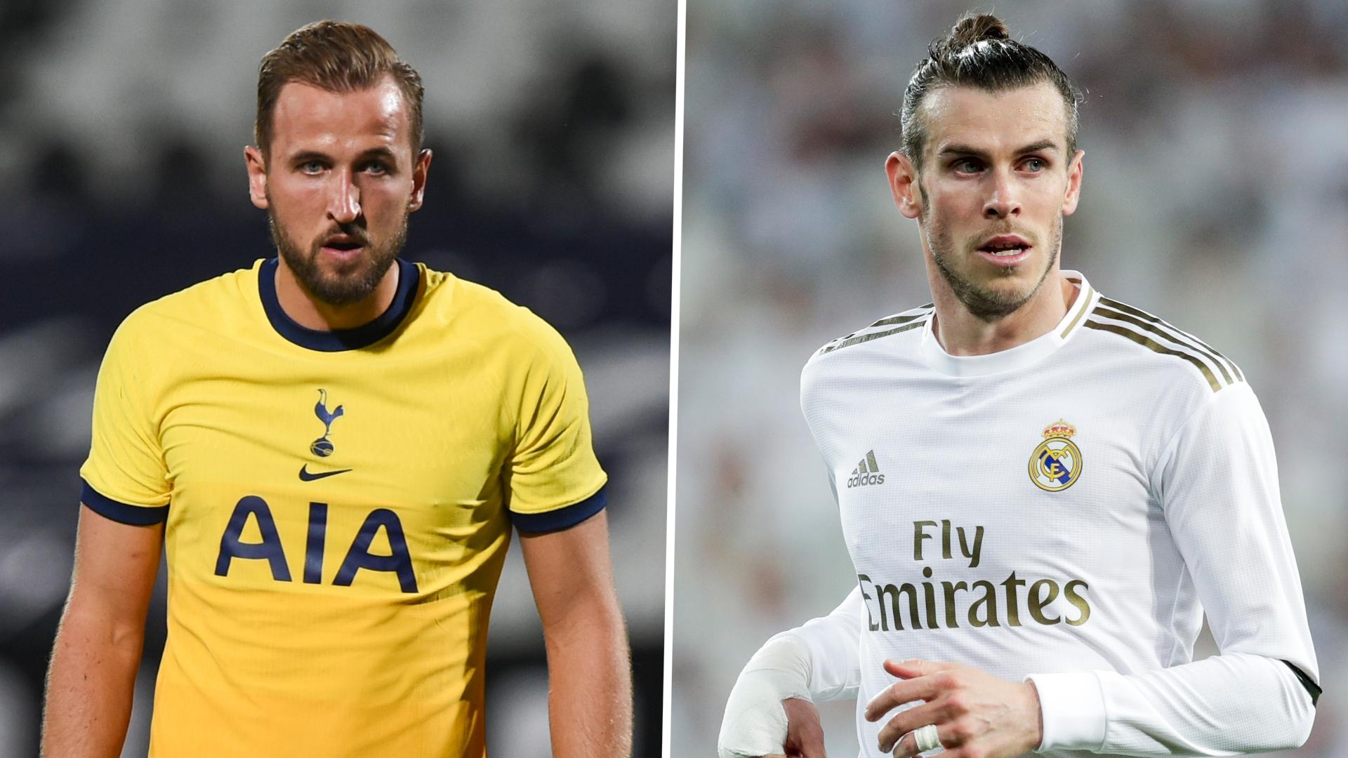 Bale Fußballschuhe 2021