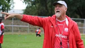 Simba coach Partrick Aussem.