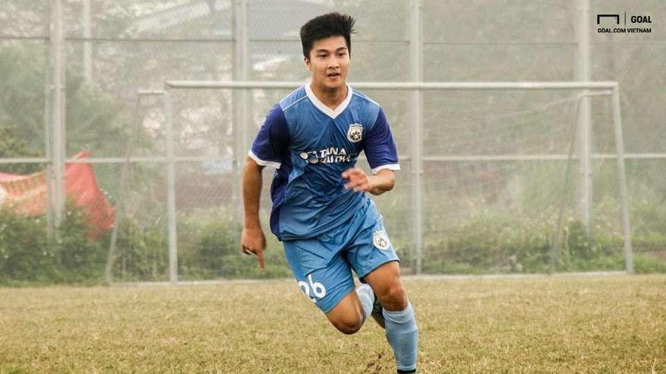 Martin Lò Phố Hiến FC