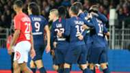 Brest PSG Ligue 1 09112019