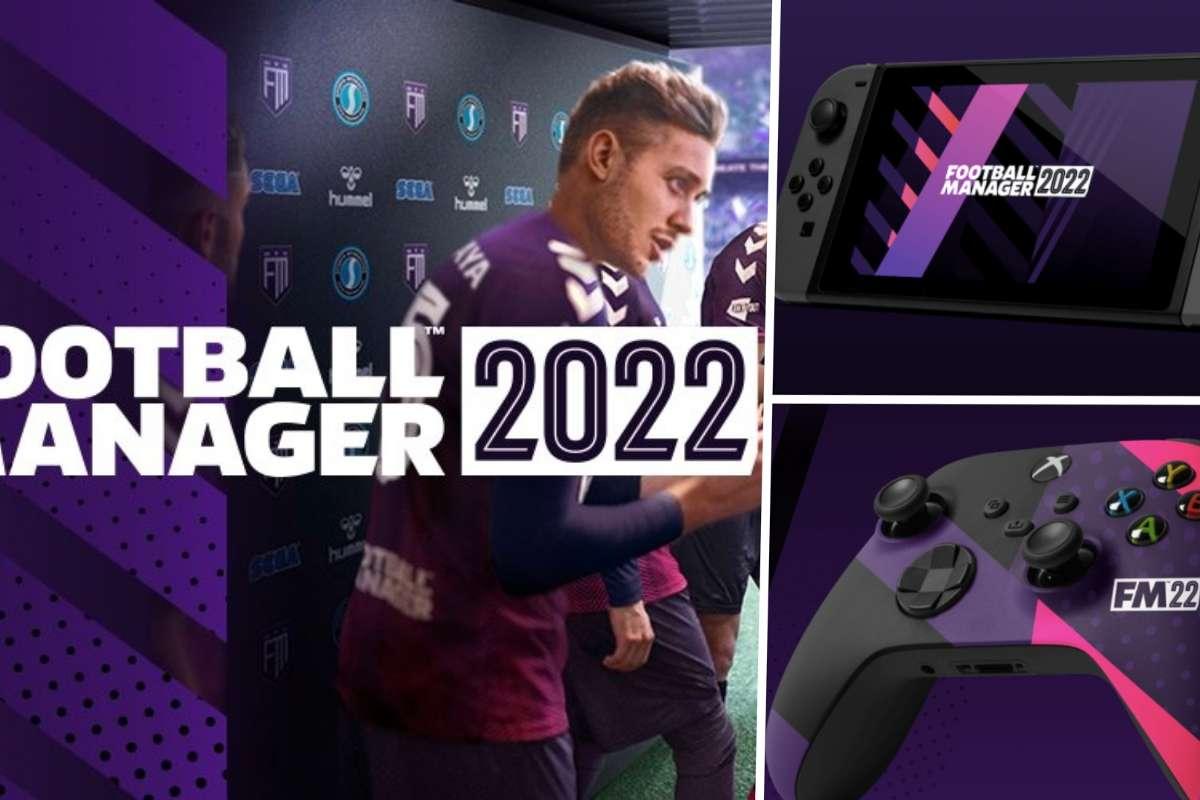 Football Manager 2022 : วันขาย, ราคา, มีอะไรใหม่บ้าง? | Goal.com