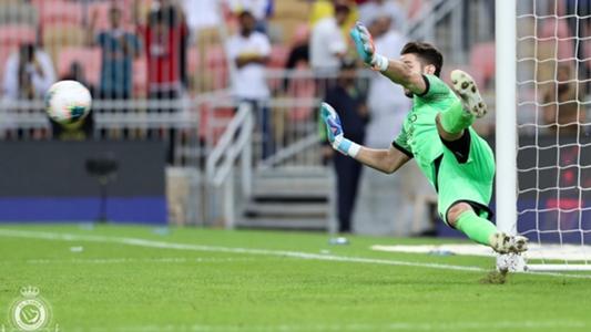 براد جونز: لم أشك للحظة في فوز النصر بالسوبر السعودي   Goal.com