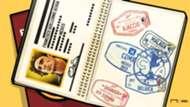 Pasaporte comunitario Memo Ochoa