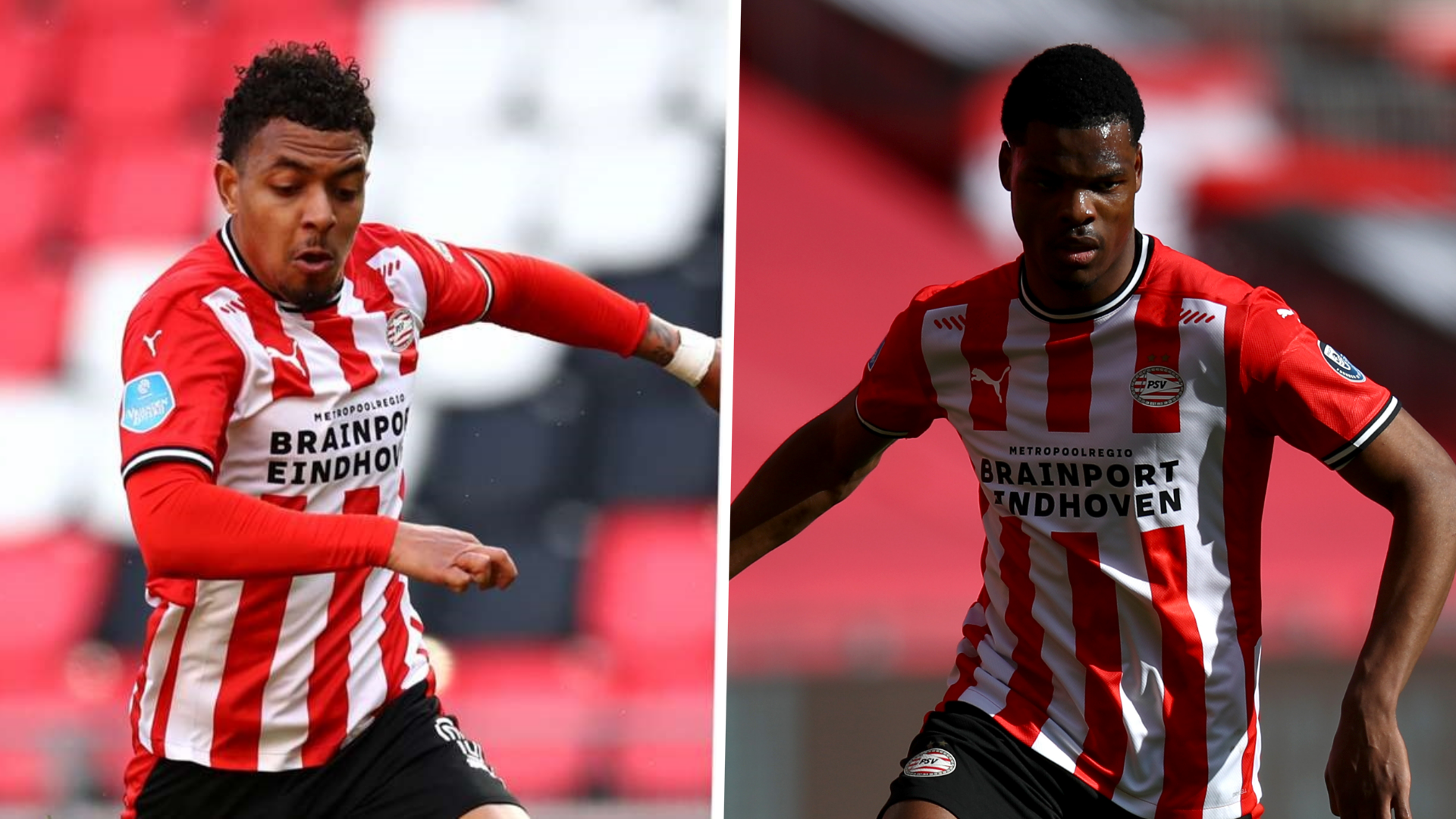 In-demand duo Malen and Dumfries will likely leave PSV, says coach Schmidt