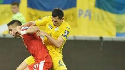 Ukraine Serbia EURO 2020 Quali 06072019