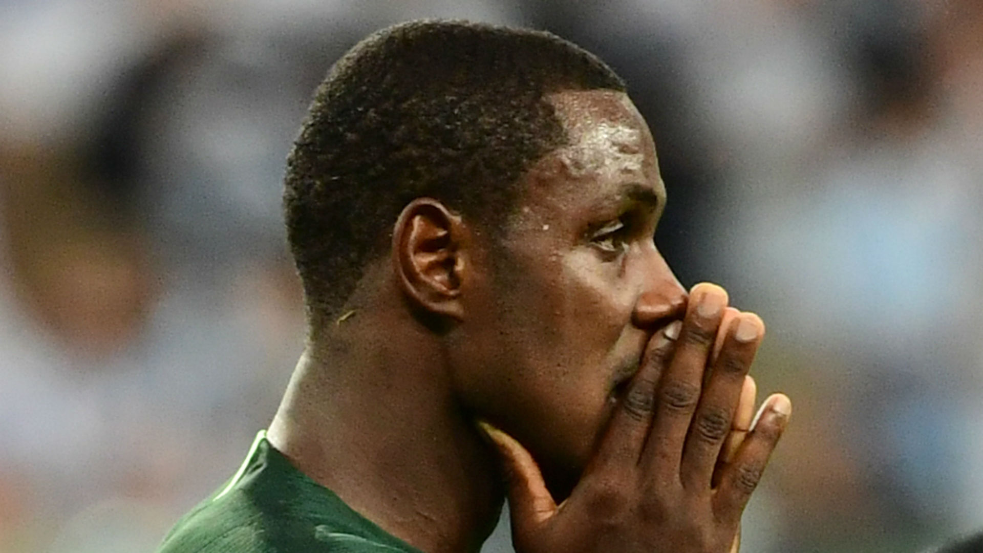 'Thank you' – Ex-Manchester United star Ighalo says farewell to Shanghai Shenhua with Al Shabab circling