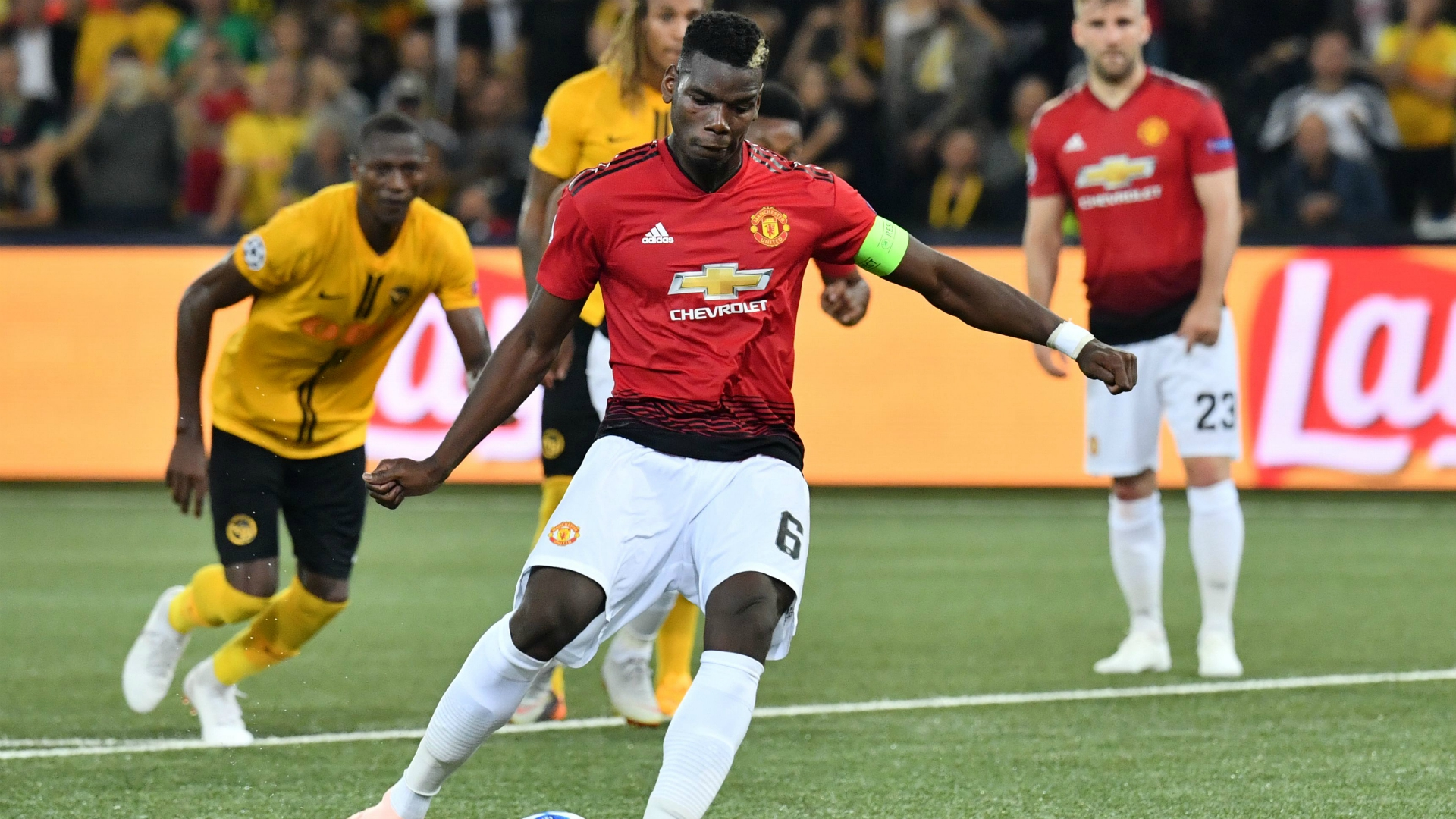 Manchester United Vs Young Boys Betting Tips Latest Odds Team News Preview And Predictions Goal Com