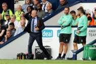 Steve McClaren West Brom v QPR Championship 180818
